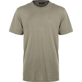 North Bend Garfield Kortærmet T-shirt Herrer, grøn
